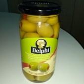 Avamata purk oliive