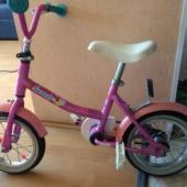 12-tolline jalgratas