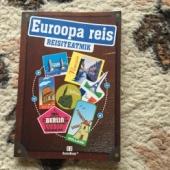 Euroopa reis