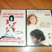 2 DVD-d