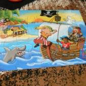 Puzzle ca 40x50cm