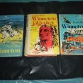 Winnetou 3 osaline sari