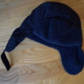 uus talvemüts  peaümbermõõt48cm