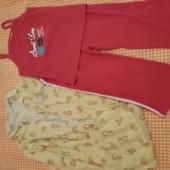 2 pidžaamat