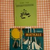 2 raamatut