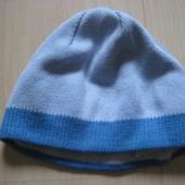 Puuvillane müts u 2-3 a