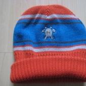 Puuvillane soe müts 1-2 a