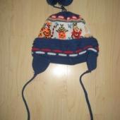 Puuvillane soe müts u 1-2 a