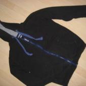Puuvillane dressipluus noormehele 164-170 cm