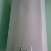 Boiler Electrolux 100l - LOE!