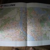 kaart Riga