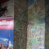 kaart Tallinn sks k