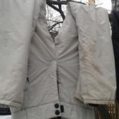 (suusa)püksid XS