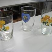 3 klaasi