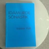 Idamude sõnastik