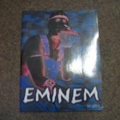 Raamat Eminem. Uus