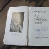 Eduard Vilde jutustusi ja novelle