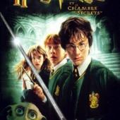 Harry Potter ja saladuste kamber (II osa) film