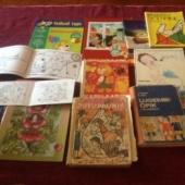 Raamatud ja vihikud