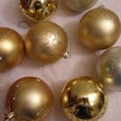 Jõuluehted (suuremad)