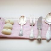 Kahvlid, lusikad