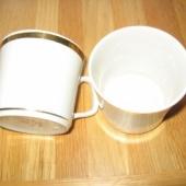 Kaks kohvitassi