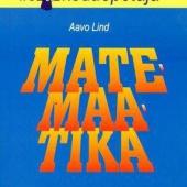 Matemaatika koduõpetaja raamat