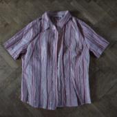 Roosa triiksärk 42