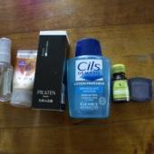 Erinev kosmeetika