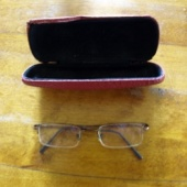 -3,5 prillid koos toosiga