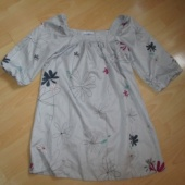 kleit-tuunika S suurus