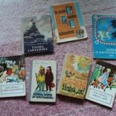 lastele raamatud