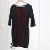 kleit väiksem M
