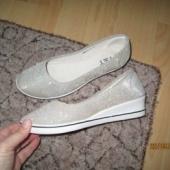 uued sädelevad kingad nr 37-38