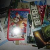 postkaardid