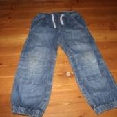 püksid 7/8a lastele