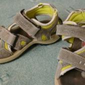 Sandaalid nr 26