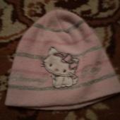 Kitty müts 54