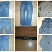Kõik riided mis pildil :)
