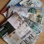 Sisekujunduse ajakirjad
