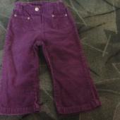 velvet püksid