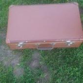 Vanad papist kohvrid