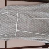 Puuvillane kleit 40
