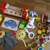 mänguasjad 0.5-2a