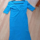 sinine kleidike s/m