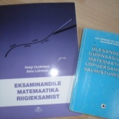 MATEMAATIKA :)