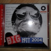 BIG HITS 2004 CD