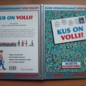 Kus on Volli?