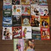 paberümbrised DVD filmidele