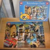 LEGO CITY pusle